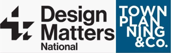 Town Planning Co and Design Matters